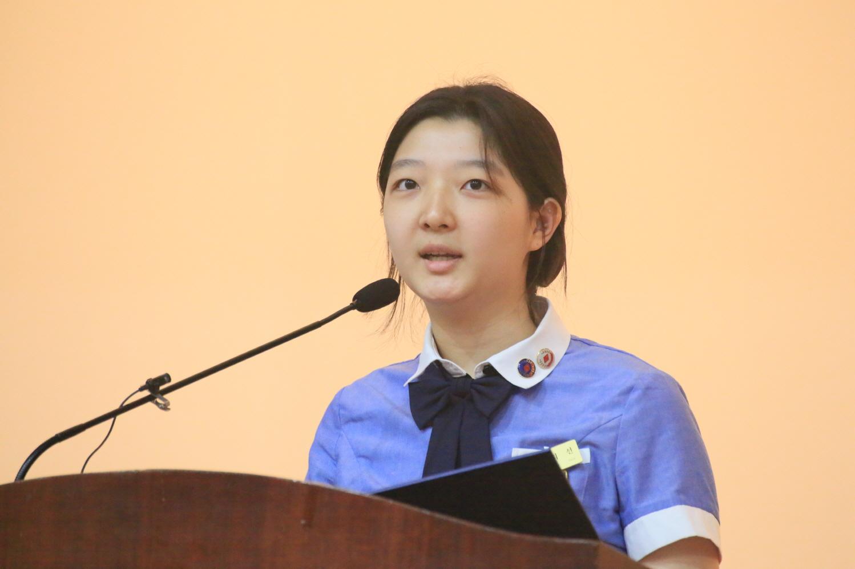 크기변환_스승에게 보내는 감사편지 낭독 -선정국제관광고 박희선 학생회장.JPG